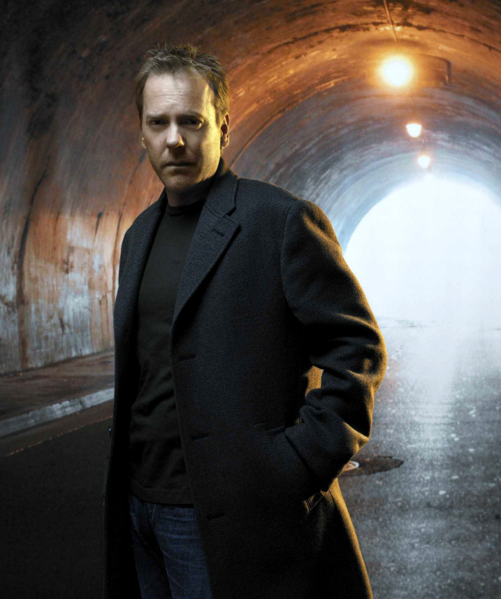 Jack Bauer on Day 4