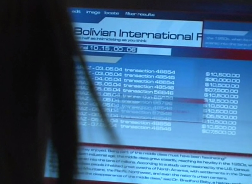 Bolivian International Finance