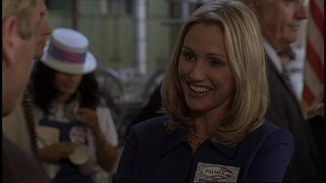 Jessica Abrams (character)