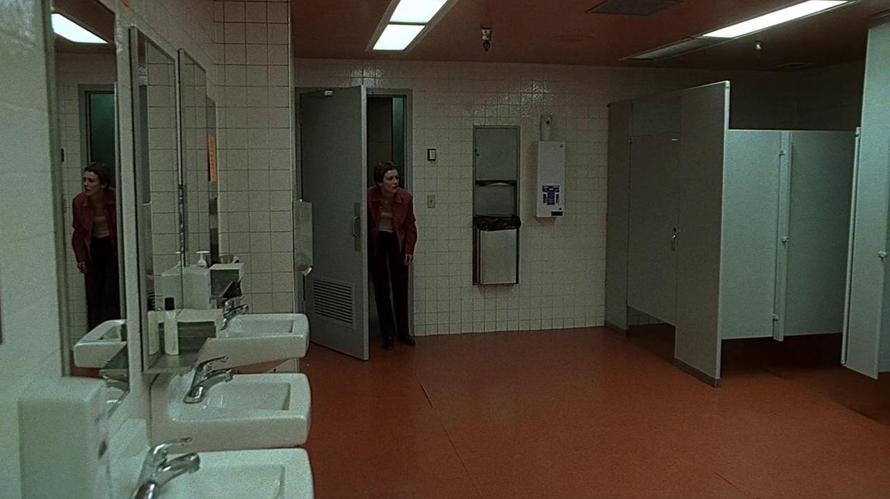 CTU bathroom