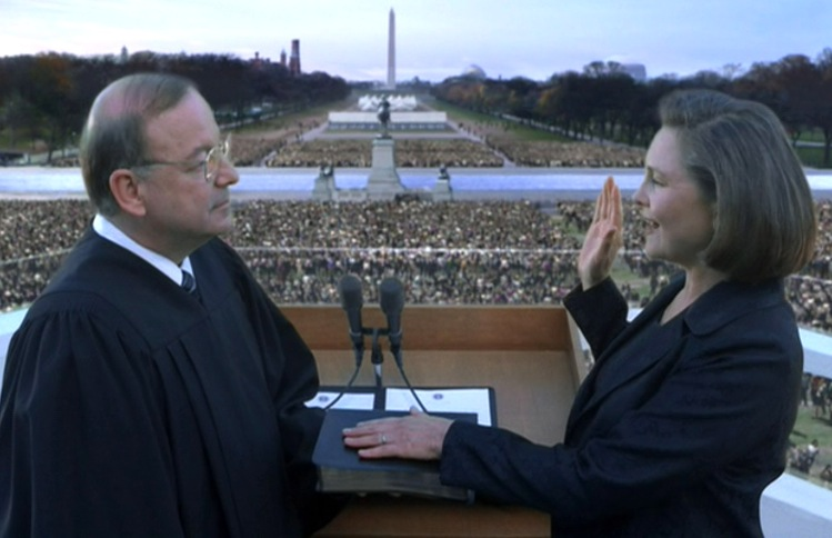 Chief Justice of the Supreme Court