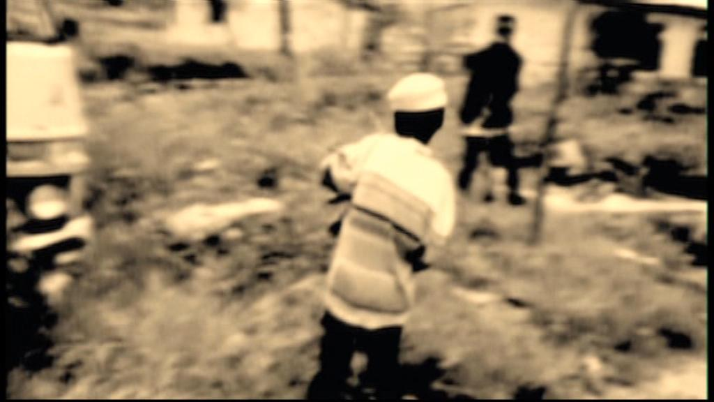 Blood Never Dry: Child Soldiers in Africa