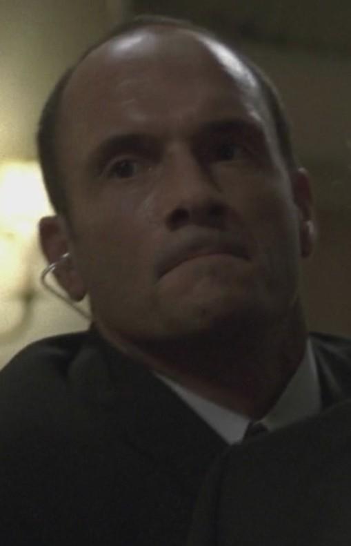 Dalton (Secret Service)