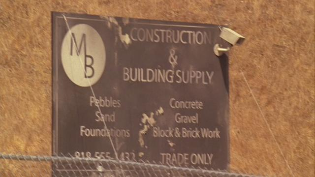 MB Construction & Building Supply
