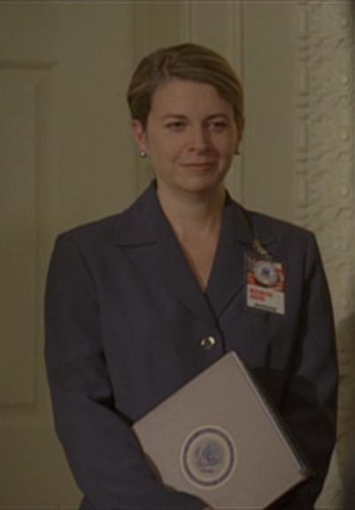 Jane Fallon