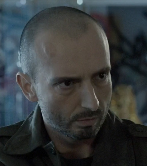Branko Tomović