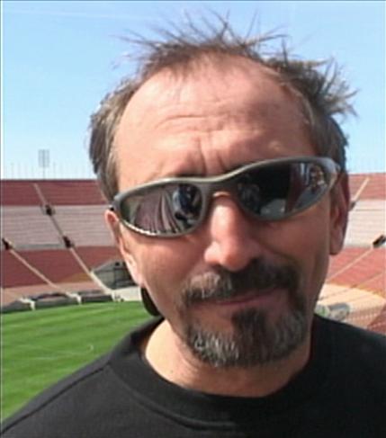 Tony Salome