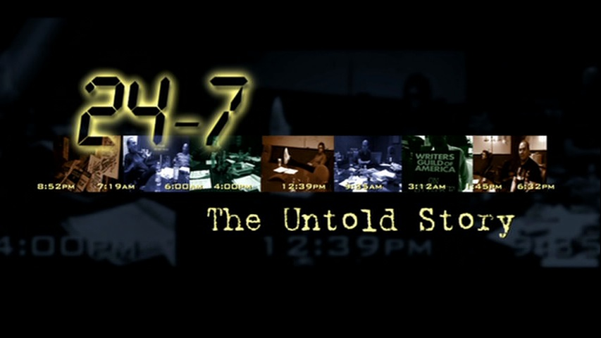 24-7: The Untold Story