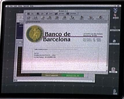 Bank of Barcelona