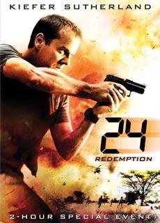 24: Redemption (Region 4 DVD)