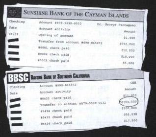 Bayside Bank of Southern California