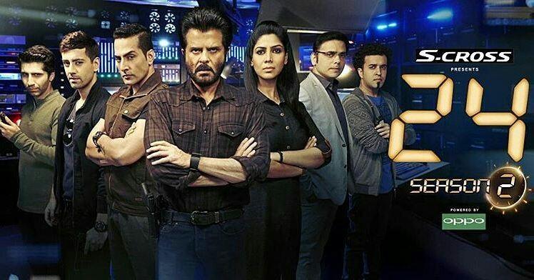 Season 2/India