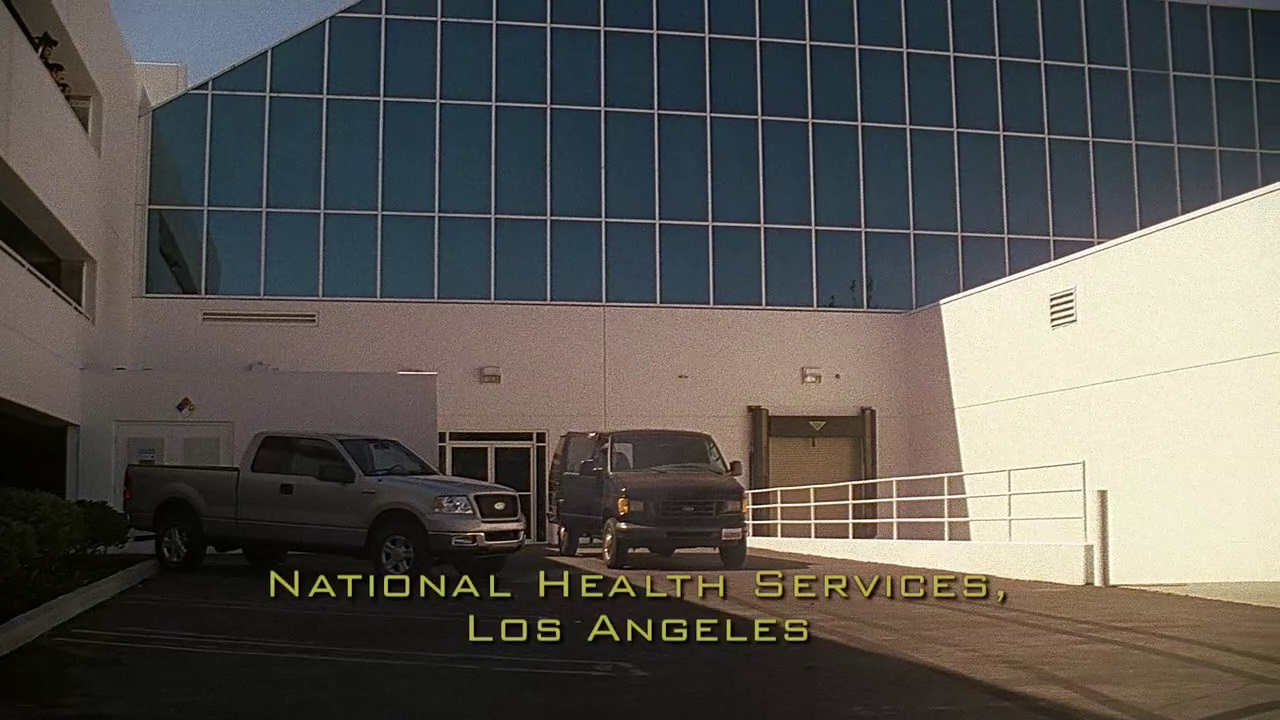 National Health Services