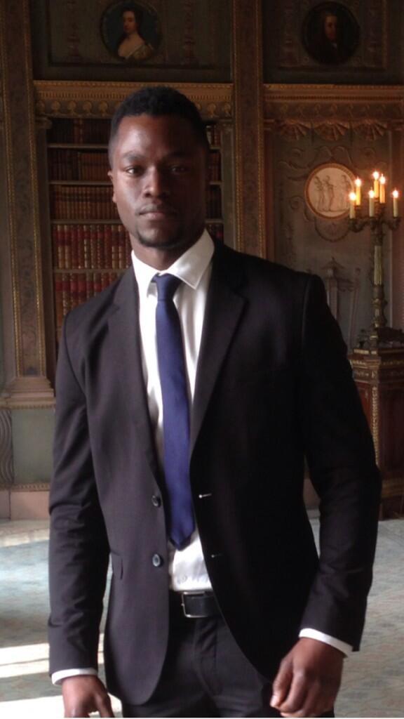 John-Samuel Kande