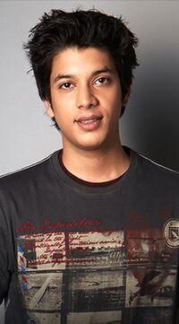 24 (Indian)- Adhish Khanna as Veer Singh Rathod.jpg
