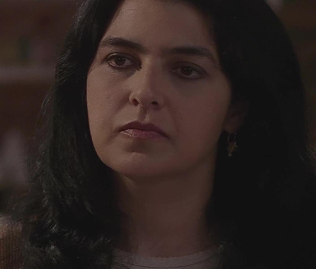 Shirin Sharif