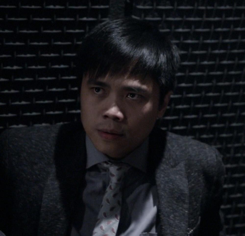 Dexter Galang