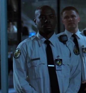 Benson (guard)