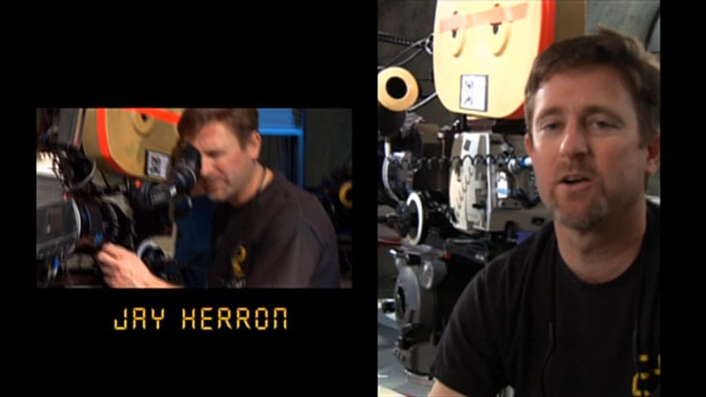 Jay Herron