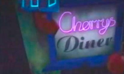 Cherry's Diner