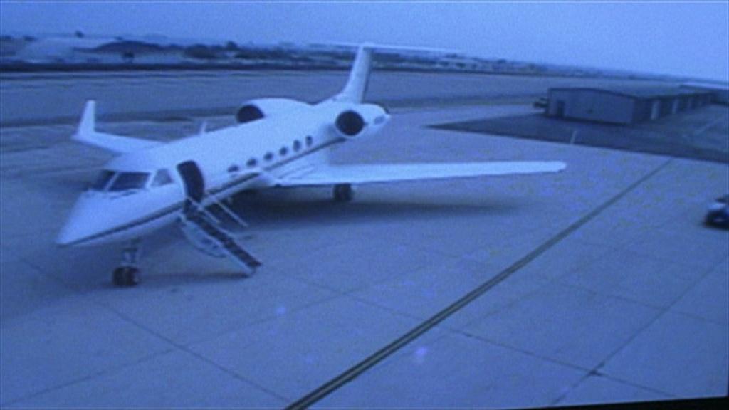 Santa Margarita Airstrip