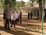 Anacostia Detention Facility