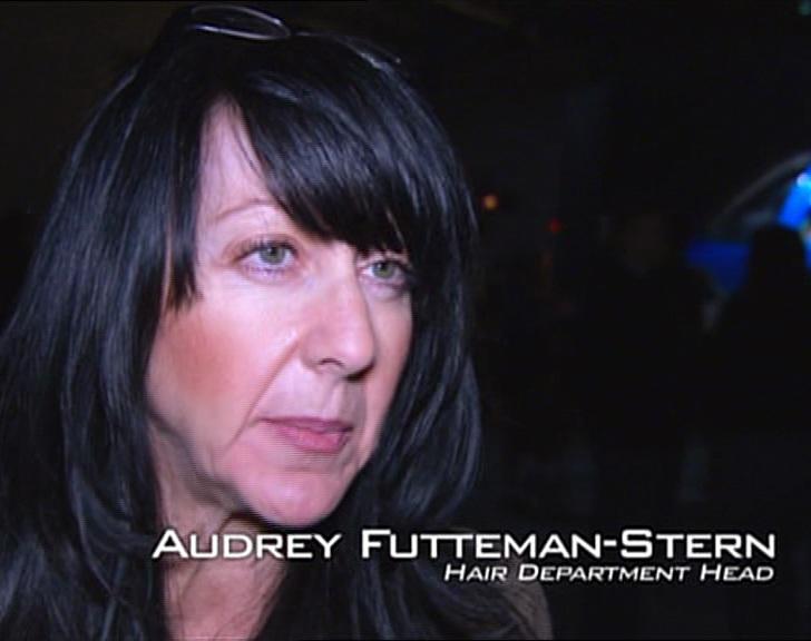 Audrey Futterman-Stern