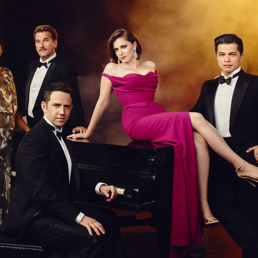 Which Crazy Ex-Girlfriend Character Are You? - Alma