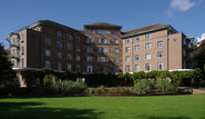 University Park MMB Y0 Nightingale Hall