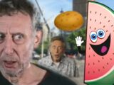 The Michael Rosen London Foodfight