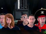 The Rosen Venture Cast (S1)