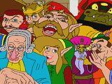 The CD-i Gang