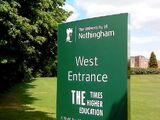 University of Nothingham