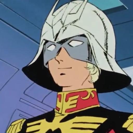 Legionary Blue's avatar
