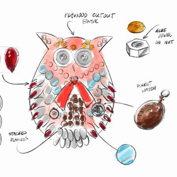 Jemma's Owl