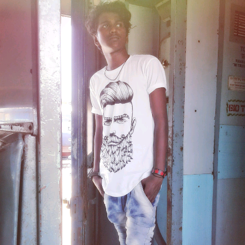 Jiniher mathyas's avatar