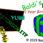 Baldi10's avatar