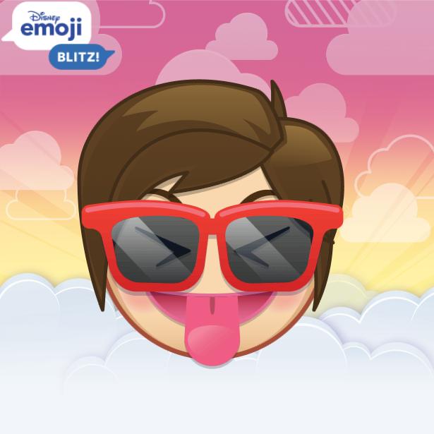 andi mack emoji