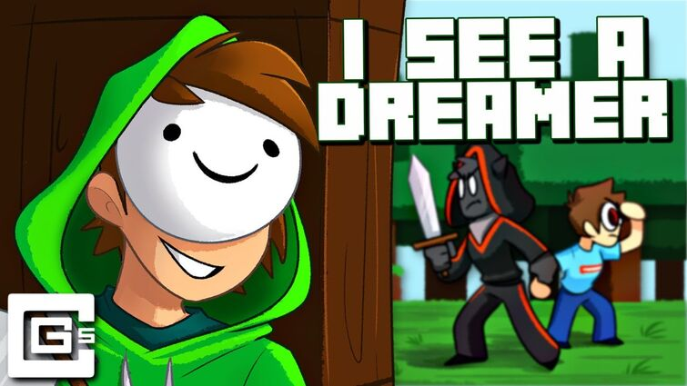 I See a Dreamer (Dream Team Original Song)