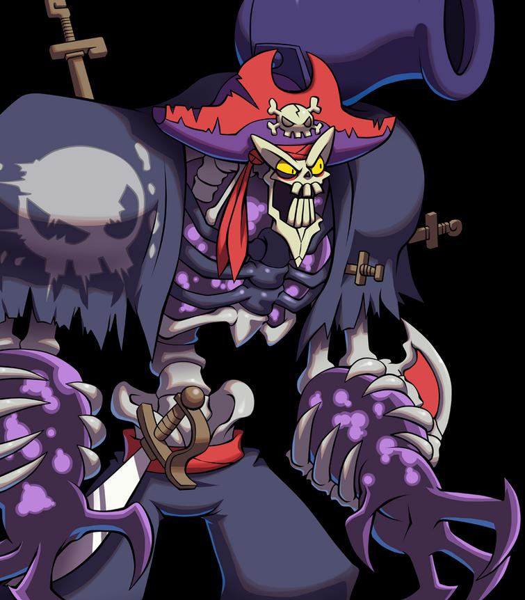 PE Proposal: Pirate Master