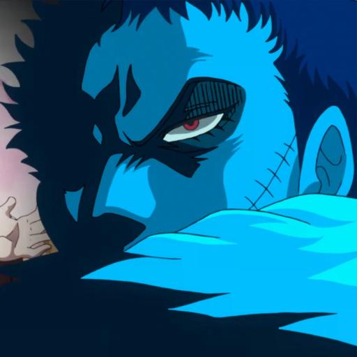 Charlotte Katakuri 93's avatar