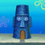 Squidward's house!!1!