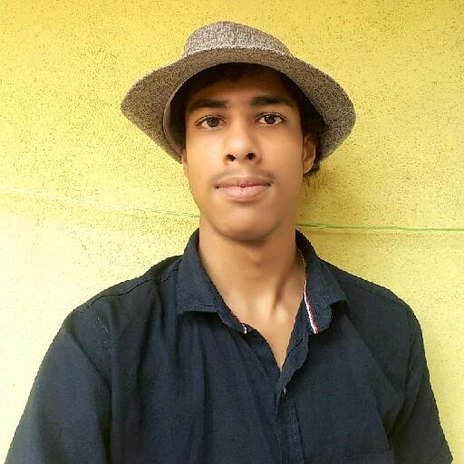 AbhijeetRao's avatar