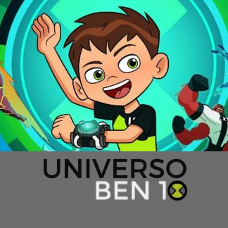 Universo Ben 10 Wiki #RestoreTheOmniverse on Twitter