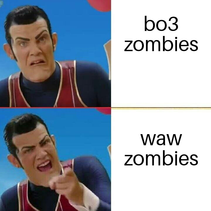 Cod Zombies Meme Fandom