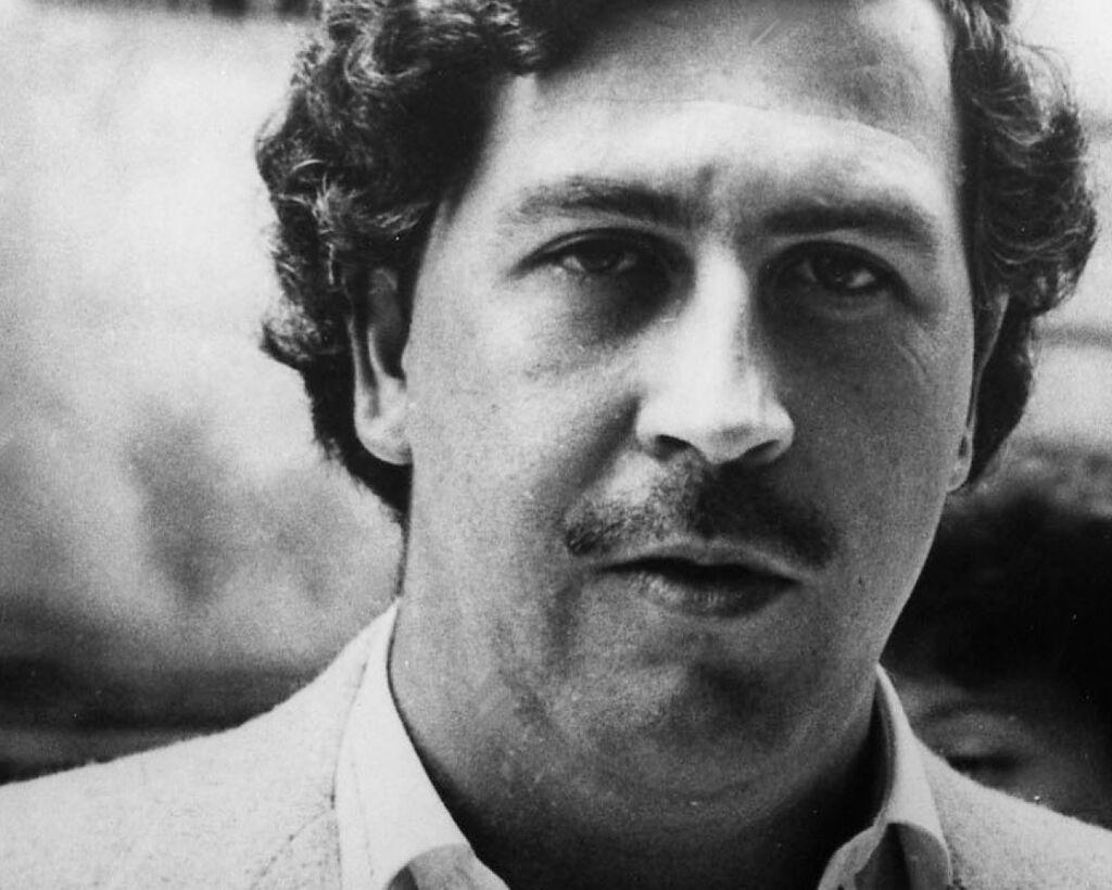 Pablo Narcos