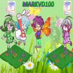 MarkVD100