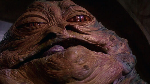 """Star Wars"": Spin-off zu Jabba the Hutt angeblich in Planung"