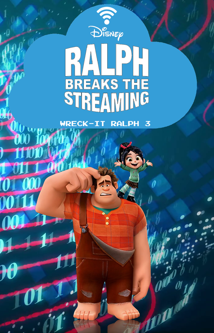 Proposal for Wreck-It Ralph 3