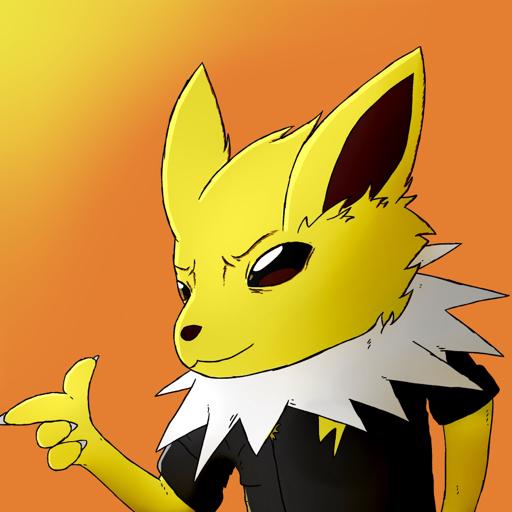 Jibi Jolteon's avatar